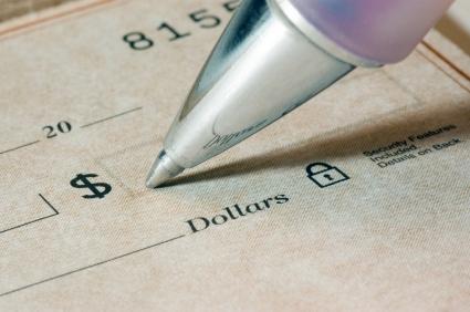cheque-signature